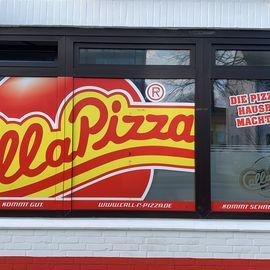 Call a Pizza in Hamburg