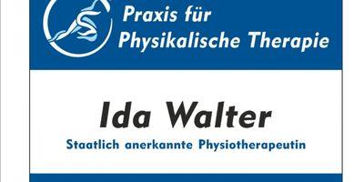 Walter Ida Physiotherapeutin in Euskirchen