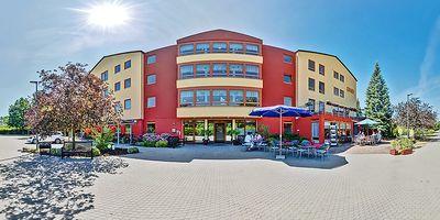 Arbeiter-Samariter-Bund Ortsverband Lübbenau e.V. Pflegeheim in Lübbenau im Spreewald
