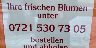 Das blühende Leben in Karlsruhe