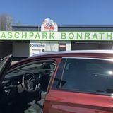 Waschpark Bonrath in Much