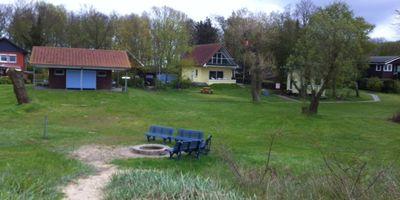 Zeltplatz Harriersand in Schwanewede