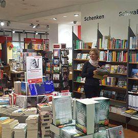 OSIANDER Backnang - Osiandersche Buchhandlung GmbH in Backnang