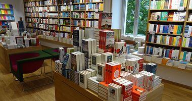 OSIANDER Lörrach - Osiandersche Buchhandlung GmbH in Lörrach
