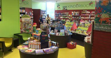 OSIANDER Stuttgart Milaneo - Osiandersche Buchhandlung GmbH in Stuttgart