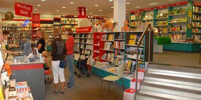 OSIANDER Biberach - Osiandersche Buchhandlung GmbH in Biberach an der Riß