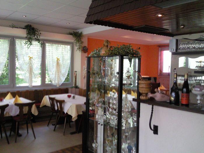 Restaurants, Kneipen & Cafes Bewertungen in Oberursel im Taunus