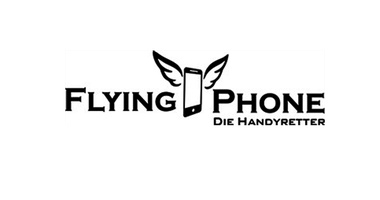 iPhone Reparatur Backnang MyHappyPhone - Flying-Phone in Backnang
