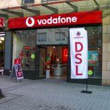 Vodafone D2 GmbH in Remscheid