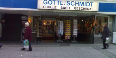 Gottlieb Schmidt e.K. in Remscheid