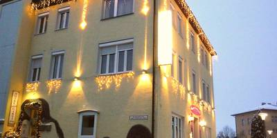 Hotel Garni Salleck Inh. Eva-Maria Barttenbach in Abensberg