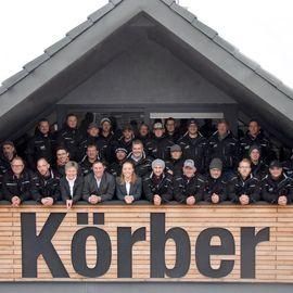 Bild zu Dachdeckerei - Edgar Körber GmbH in Mannheim