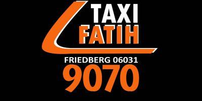Taxi Fatih Friedberg in Friedberg in Hessen