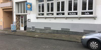 Darmstädter Waffel Oase in Darmstadt