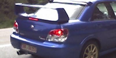 Auto Gogeißl Subaru in Traidersdorf Stadt Kötzting