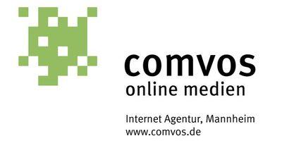 comvos online medien GmbH Werbeagentur in Mannheim