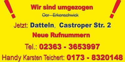 GT GmbH in Oer-Erkenschwick