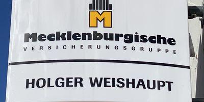 Holger Weishaupt Mecklenburgische Versicherung in Lemgo