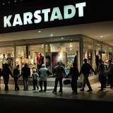 Karstadt Magdeburg in Magdeburg