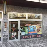 Hiltensperger-Apotheke, Inh. Dr. Wahid Mahdawi in München