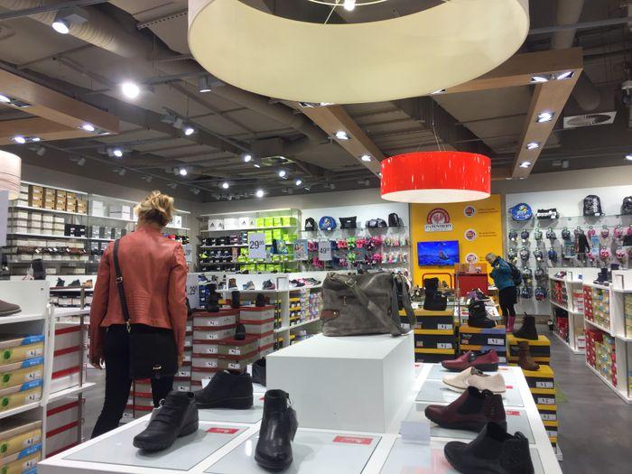 Gute Schuhe in Leipzig | golocal