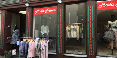 Moda Felice in Limburg an der Lahn