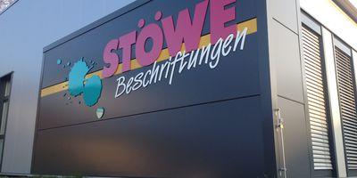 Stöwe Beschriftungen GmbH in Hemer