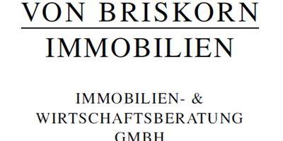VON BRISKORN IMMOBILIEN- & WIRTSCHAFTSBERATUNG GMBH in Bonn