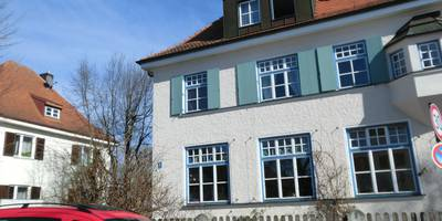 Netz für Kinder Kindergarten in Buchendorf Gemeinde Gauting