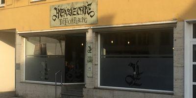 Headzone Tattoo in Fürstenfeldbruck
