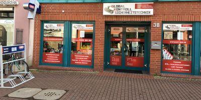 GKS Sicherheitstechnik & Schlüsseldienst in Stadthagen