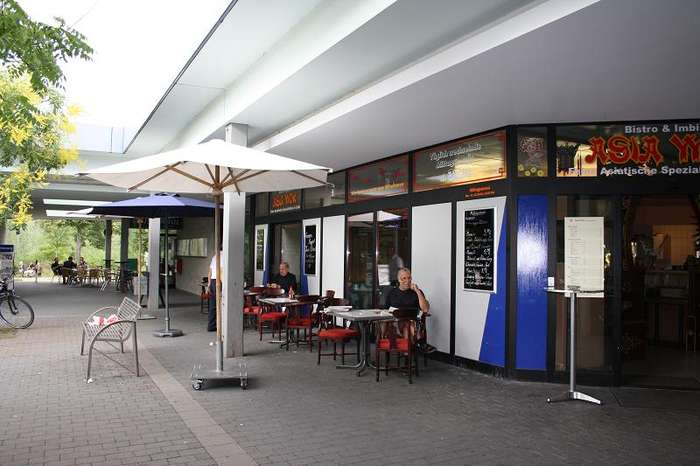 Asia Wok - 1 Bewertung - Kranichstein Stadt Darmstadt Kranichstein ...