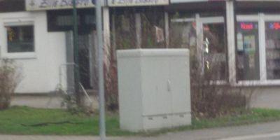 Zille Bistro in Monheim am Rhein