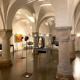 Bild zu Diözesanmuseum St. Afra in Augsburg