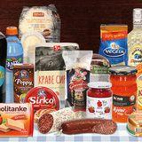 MIX Markt® Albstadt - Russische, polnische und rumänische Lebensmittel in Ebingen Stadt Albstadt