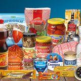 MIX Markt® Hamburg- Russische, polnische und rumänische Lebensmittel (Produkte) in Hamburg