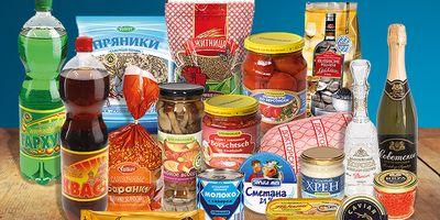 MIX Markt® Pforzheim - Russische, polnische und rumänische Produkteosteuropäische Lebensmittel in Pforzheim
