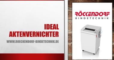 Röckendorf Bindetechnik in Bremen
