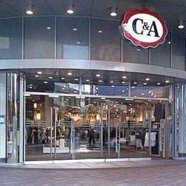 C & A Mode in Saarbrücken
