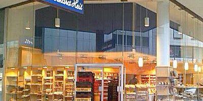 Erhard Heil Bäckerei u. Conditorei-Cafe GmbH in Saarbrücken
