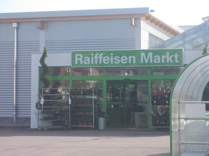Raiffeisen Markt Gütersloh