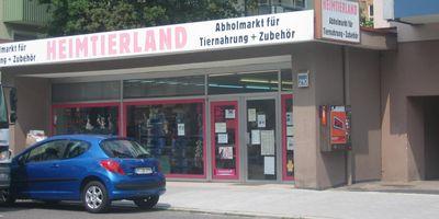 Heimtierland Zoofachgeschäft in Pforzheim