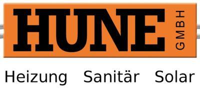 Hune GmbH Heizung Lüftung Sanitär Bauklempnerei in Osnabrück