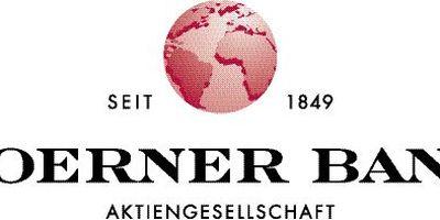 Hoerner Bank Aktiengesellschaft - Repräsentan München in München