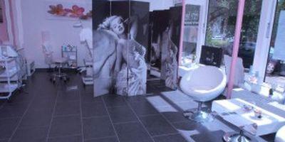 Kosmetikstudio Être Heureuse in Stuttgart