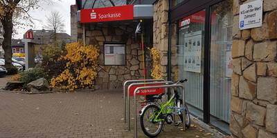 Sparkasse Aachen in Würselen