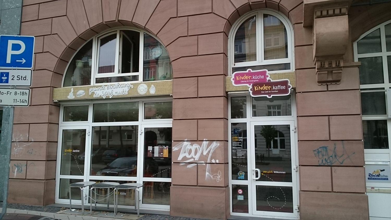 Kindercafe Kassel