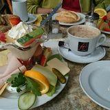Café Nordpol in Kassel