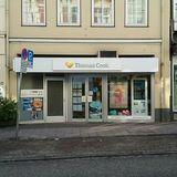 Thomas Cook Reisebüro in Lübeck