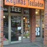 Reginas Teeladen in Ahrensburg